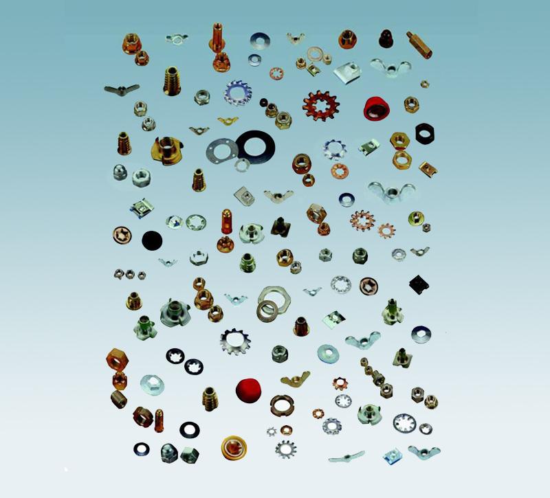 长沙螺母类、垫片类